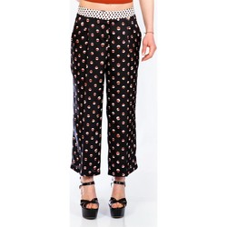 Abbigliamento Donna Pantaloni morbidi / Pantaloni alla zuava Liu Jo C16106T8935-Y9269 Pantalone Donna Donna Fantasia Fantasia