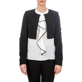 Abbigliamento Donna Giacche / Blazer Liu Jo C67359T1929-22222 Giacchino Donna Nero Nero