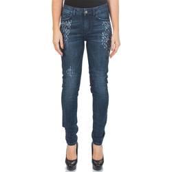 Abbigliamento Donna Jeans slim Liu Jo C67415D3105/77970 Jeans Donna Donna Denim Denim