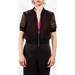 Abbigliamento Donna Giacche / Blazer Liu Jo I17509J1721-NERO Giacchino Donna Donna Nero Nero