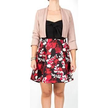 Abbigliamento Donna Giacche / Blazer Liu Jo P66204E0309-61508 Giacca Donna Donna Rosa Rosa