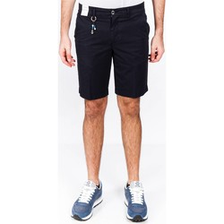 Abbigliamento Uomo Shorts / Bermuda Re-hash BB322104/4002 BLU Beige