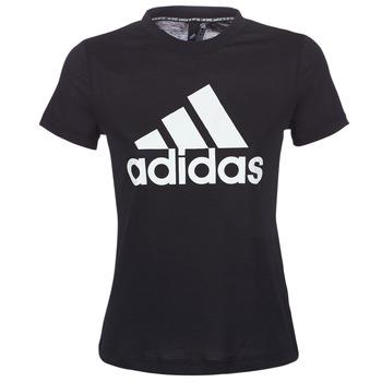 Abbigliamento Donna T-shirt maniche corte adidas Performance DY7734 Nero