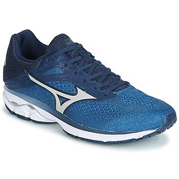 Scarpe Running / Trail Mizuno WAVE RIDER 23 Blu