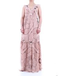 Abbigliamento Donna Abiti lunghi Pennyblack 12212219 Rosa