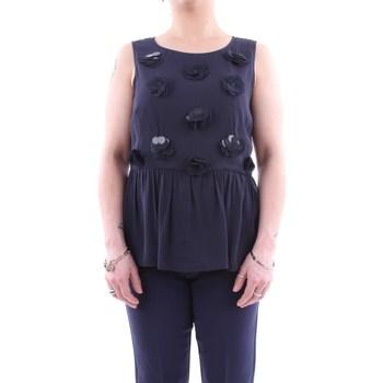 Abbigliamento Donna Top / Blusa Pennyblack 11115319 Blu