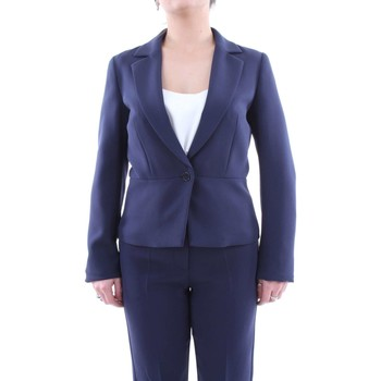 Abbigliamento Donna Giacche / Blazer Pennyblack 10410419 Blu