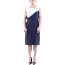 Abbigliamento Donna Abiti corti Pennyblack 12210619 Blu