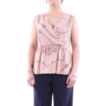 Abbigliamento Donna Top / Blusa Pennyblack 11610319 Rosa