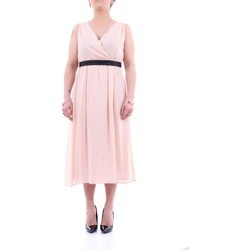 Abbigliamento Donna Abiti lunghi Pennyblack 12213119 Rosa