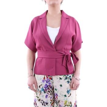 Abbigliamento Donna Giacche / Blazer Pennyblack 10410819 Viola