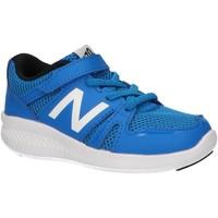 Scarpe Bambino Multisport New Balance IT570BL Azul
