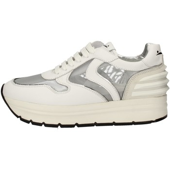 Scarpe Donna Sneakers basse Voile Blanche MAY POWER MESH BIANCO