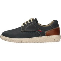 Scarpe Uomo Sneakers basse CallagHan 18502 BLU