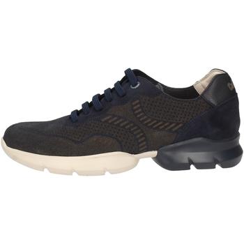 Scarpe Uomo Sneakers basse CallagHan 17700 BLU