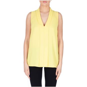 Abbigliamento Donna Top / Blusa Jijil BLUSA giallo