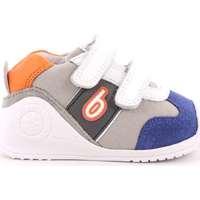 Scarpe Bambina Sneakers basse Biomecanics 46 - 192149 Multicolor