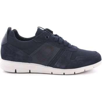 Scarpe Uomo Sneakers basse Impronte 43 - IM91031A Blu