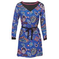 Abbigliamento Donna Abiti corti Smash AVERI Multicolore
