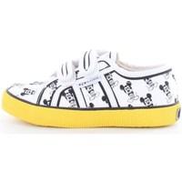 Scarpe Unisex bambino Sneakers basse Superga s00f8h0 Basse Bambino Bianco Bianco
