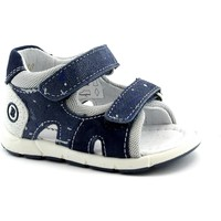 Scarpe Unisex bambino Sandali Balocchi BAL-E19-493133-BL-a Blu
