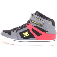 Scarpe Unisex bambino Sneakers alte DC Shoes adbs300270-dc-boys-shoes-spartan-high-s Xskr