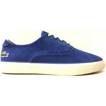 Scarpe Uomo Sneakers basse Lacoste ATRMPN-02803 BLU/OFF WHITE