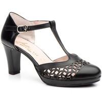 Scarpe Donna Sandali Annora Zapatos  Noir