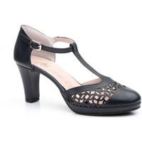 Scarpe Donna Sandali Annora Zapatos  Bleu