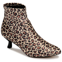 Scarpe Donna Stivaletti Katy Perry THE BRIDGETTE Leopard