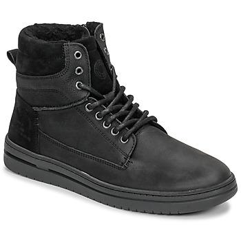 Scarpe Bambino Sneakers alte Bullboxer AID500E6L-BLCK Nero