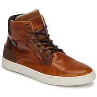 Scarpe Uomo Sneakers alte Bullboxer 648K55858A2501 Marrone
