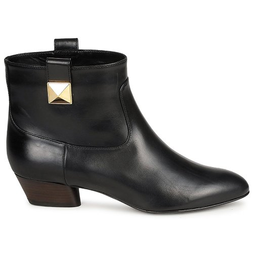 Gratuita Marc Jacobs Stivaletti Mj19102 Nero Scarpe 29750 Consegna Donna NnvmO80w