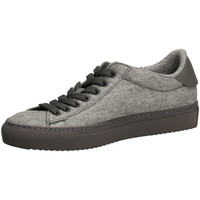 Scarpe Donna Sneakers basse Barracuda MERINO grigi-grigio