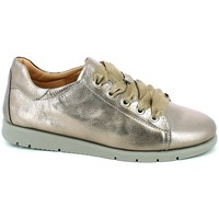 Scarpe Donna Sneakers basse Wave 8154.77_37 BRONZO