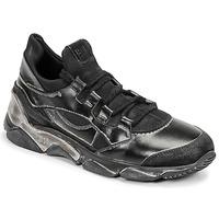 Scarpe Donna Sneakers basse Moma TONY NERO Nero