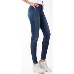 Abbigliamento Donna Jeans skynny Wrangler Jegging W27JGM85F granatowy