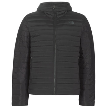 Abbigliamento Uomo Piumini The North Face MEN'S STRETCH DOWN HOODIE Nero