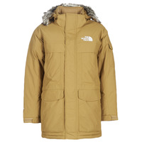 Abbigliamento Uomo Parka The North Face MEN'S MC MURDO Camel