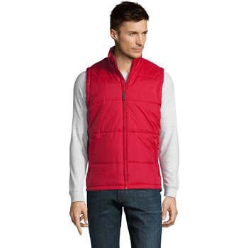 Abbigliamento Uomo Piumini Sols WARM PRO WORK Rojo