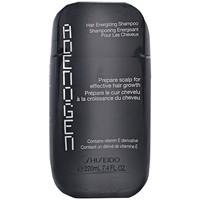 Bellezza Uomo Shampoo Shiseido Men Adenogen Hair Energizing Shampoo  220 ml