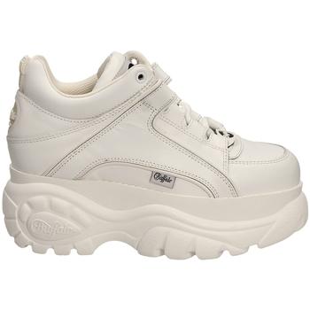 Scarpe Donna Sneakers basse Buffalo SOFT blanc-bianco