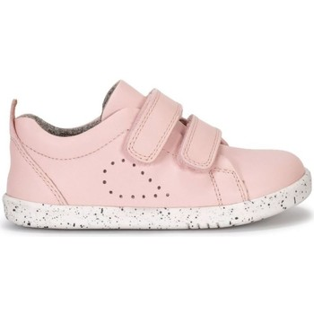 Scarpe Bambina Sneakers basse Bobux IW PINK TRAINER ROSA