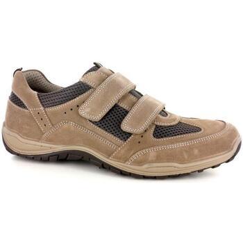 Scarpe Uomo Sneakers basse Imac 302350 TORTORA-BEIGE