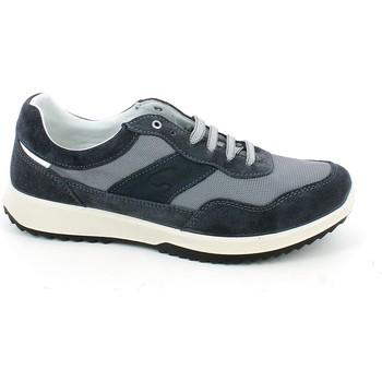 Scarpe Uomo Sneakers basse Grisport 43409.06_40 BLU