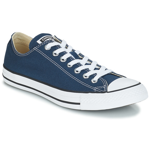 Scarpe Sneakers basse Converse CHUCK TAYLOR ALL STAR CORE OX Marine