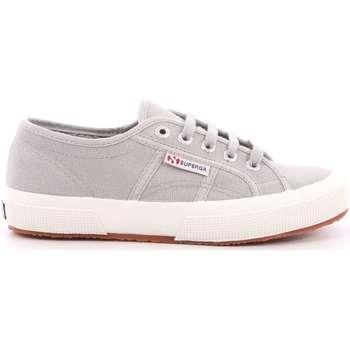 Scarpe Uomo Sneakers basse Superga 88 - S 000010 Grigio