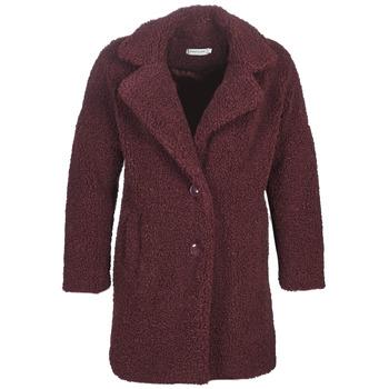 Sandali Donna Taglia 16 nuovo stile di ruggine in Pile Montgomery con cappuccio Cappotto Parka Giacca Parker