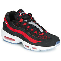Scarpe Uomo Sneakers basse Nike AIR MAX 95 Nero / Rosso