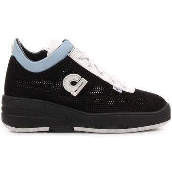 Scarpe Donna Sneakers alte Agile By Ruco Line 7226 Sneaker alta  Donna Nero Nero